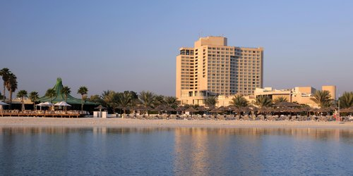 Тур в InterContinental Abu Dhabi 5☆ ОАЭ, Абу Даби
