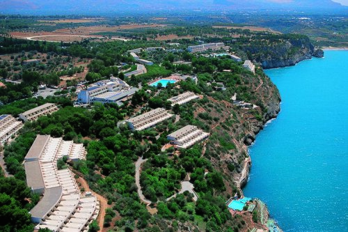 Тур в Citta del Mare Resort Village 4☆ Италия, о. Сицилия