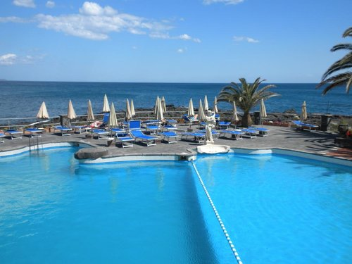 Тур в Arathena Rocks Hotel 4☆ Италия, о. Сицилия