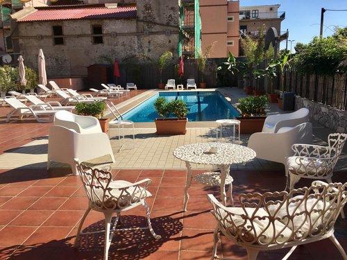 Горящий тур в Calipso Hotel 3☆ Италия, о. Сицилия