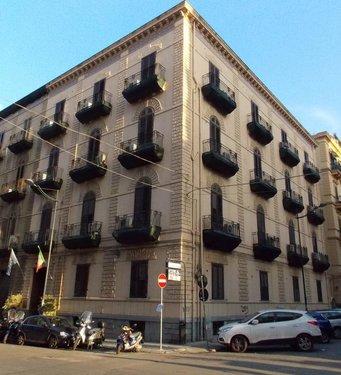 Тур в Tonic Hotel 3☆ Италия, о. Сицилия