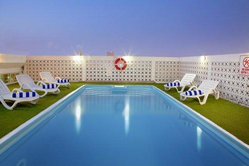 Тур в Landmark Hotel Baniyas 3☆ ОАЭ, Дубай