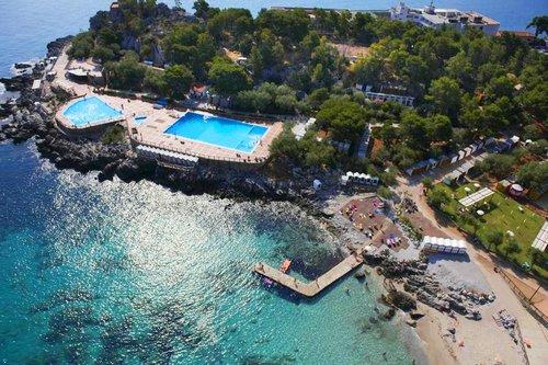 Горящий тур в Splendid La Torre Hotel 4☆ Италия, о. Сицилия
