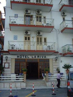 Горящий тур в La Riva Hotel 3☆ Италия, о. Сицилия