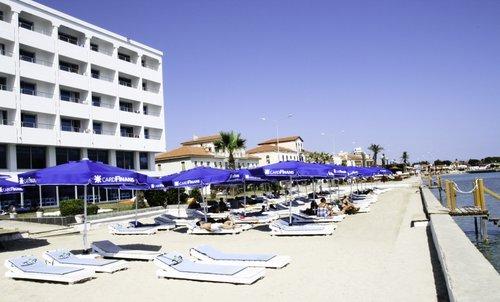 Тур в Club Scala Nuova Inkim Hotel 3☆ Турция, Чешме