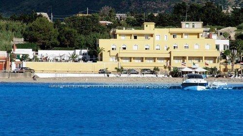 Горящий тур в Palm Beach Hotel 3☆ Италия, о. Сицилия