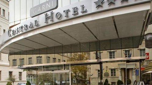 Гарячий тур в Central Hotel 4☆ Словенія, Любляна