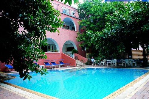 Горящий тур в Terme Oriente Hotel 3☆ Италия, о. Искья