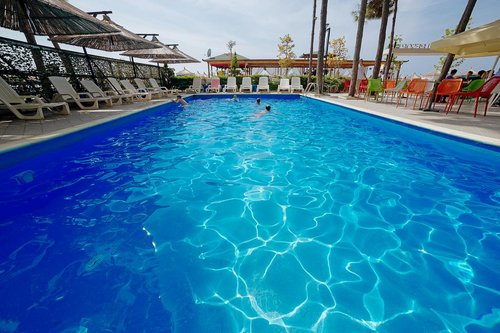 Тур в Albanian Star Hotel 4☆ Албания, Дуррес
