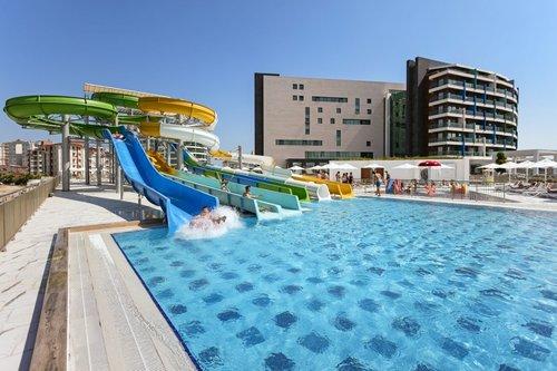 Тур в Wind of Lara Hotel & Spa 5☆ Туреччина, Анталія
