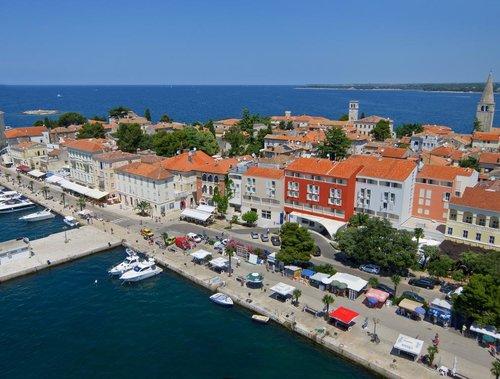 Тур в Valamar Riviera Hotel & Residence 4☆ Хорватия, Пореч