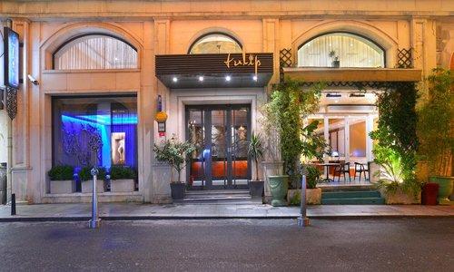 Тур в Pera Tulip Hotel 4☆ Туреччина, Стамбул