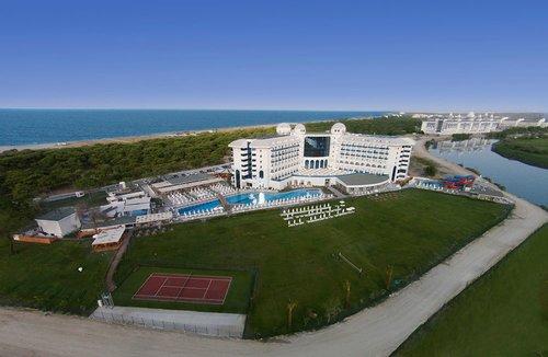 Тур в Water Side Resort & Spa 5☆ Туреччина, Сіде