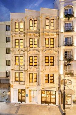 Тур в Lalahan Hotel 4☆ Турция, Стамбул