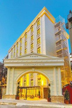 Тур в Lausos Palace 5☆ Туреччина, Стамбул