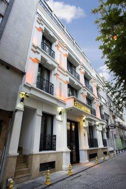 Тур в Nowy Efendi Hotel 4☆ Турция, Стамбул