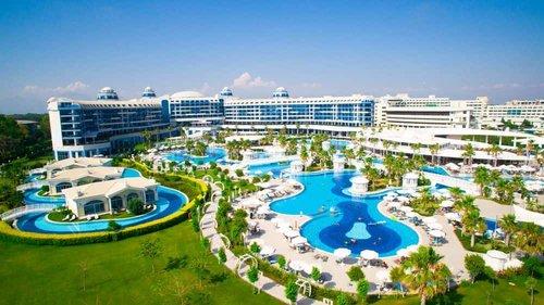 Тур в Sueno Hotels Deluxe Belek 5☆ Турция, Белек