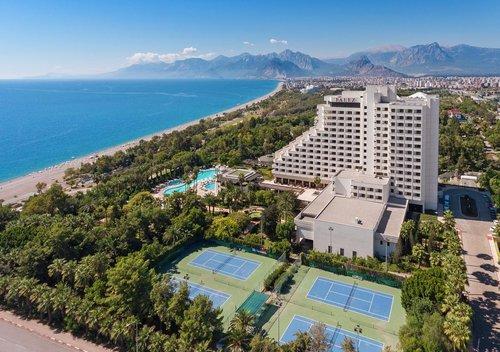 Тур в Ozkaymak Falez Hotel 5☆ Туреччина, Анталія