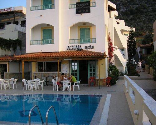 Тур в Aglaia Apartments 2☆ Греция, о. Крит – Ираклион