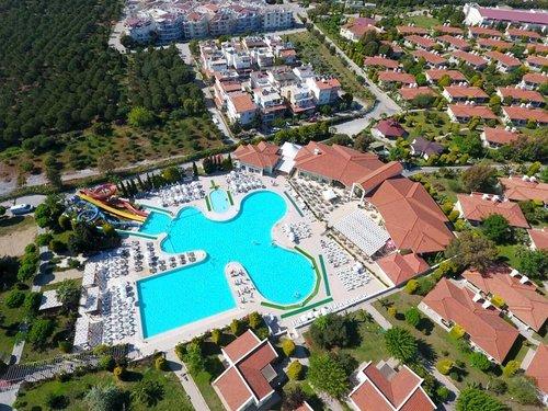 Горящий тур в Adrina Beach Resort 5+☆ Турция, Дидим
