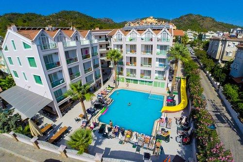 Горящий тур в Palmea Hotel 4☆ Турция, Мармарис