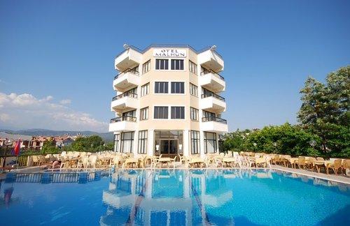 Гарячий тур в Malhun Hotel 3☆ Туреччина, Фетхіє