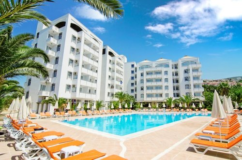 Тур в Panorama Hill Hotel 4☆ Туреччина, Кушадаси