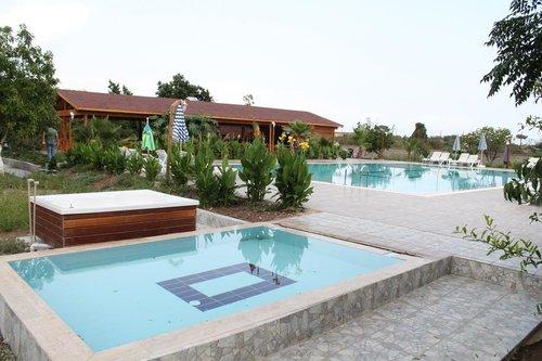 Тур в Seven Seasons Hotel 2☆ Турция, Кемер