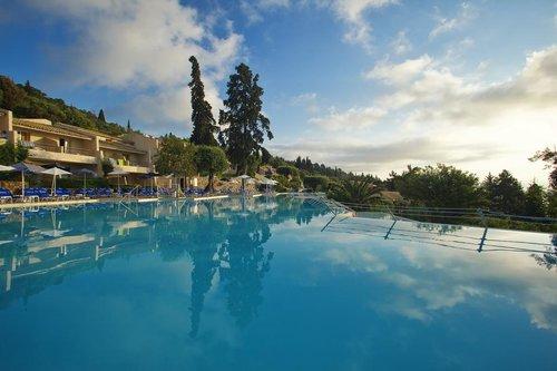 Тур в Aeolos Beach Resort 4☆ Греция, о. Корфу