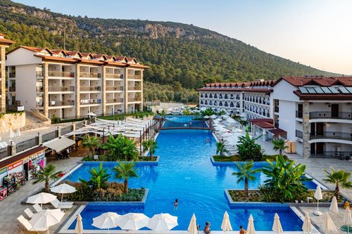 Тур в Ramada Resort by Wyndham Akbuk 4☆ Турция, Дидим