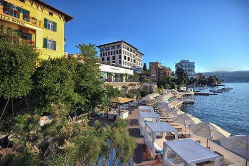 Тур в Amadria Park Hotel Royal 4☆ Хорватия, Опатия
