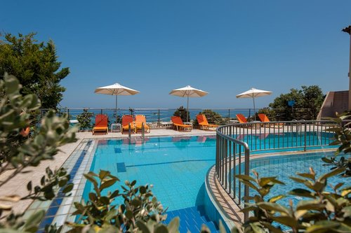 Тур в Sunrise Apartments 3☆ Греція, о. Крит - Ретимно