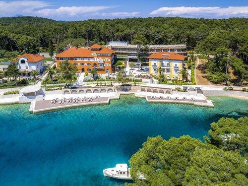 Тур в Boutique Hotel Alhambra 5☆ Хорватия, о. Лошинь