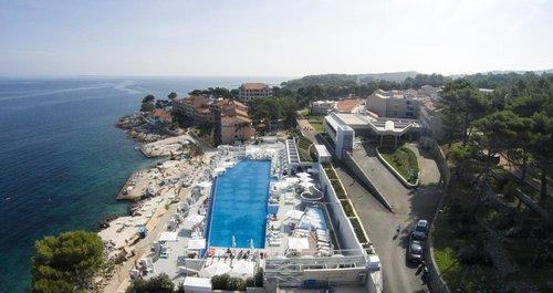 Тур в Vitality Hotel Punta 4☆ Хорватия, о. Лошинь
