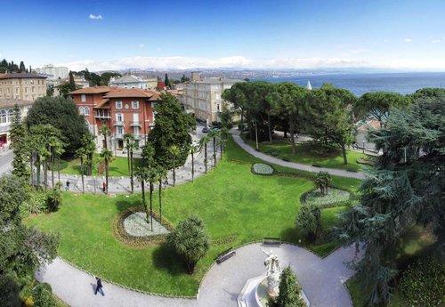 Тур в Amadria Park Sveti Jakov 5☆ Хорватия, Опатия