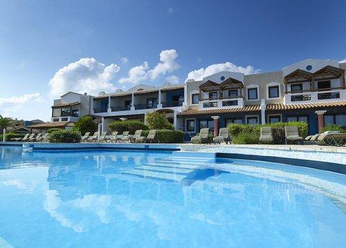 Тур в Aldemar Knossos Royal Beach Resort 5☆ Греція, о. Крит - Іракліон
