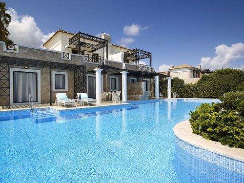 Тур в Aldemar Royal Mare Luxury Resort & Thalasso 5☆ Греція, о. Крит - Іракліон