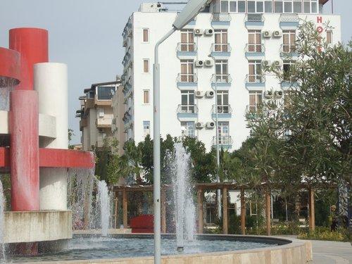 Гарячий тур в Suntalia Hotel 3☆ Туреччина, Анталія