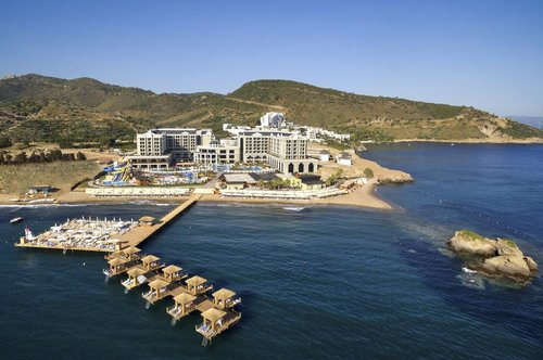 Тур в Sunis Efes Royal Palace Resort & Spa 5☆ Туреччина, Оздере