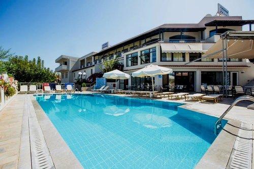 Тур в Anna Maria Village 3☆ Греция, о. Крит – Ираклион