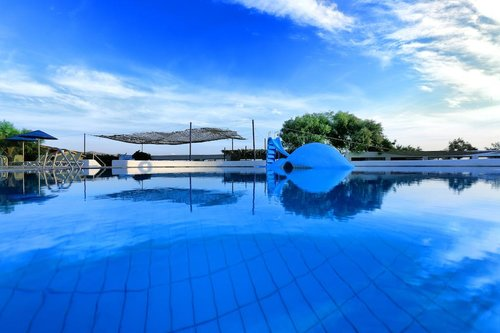 Тур в Apollonia Beach Resort & Spa 5☆ Греция, о. Крит – Ираклион