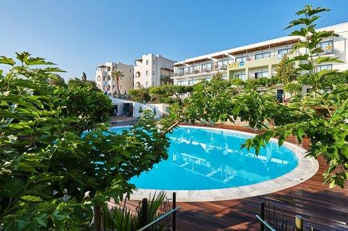 Тур в Arminda Hotel & Spa 4☆ Греция, о. Крит – Ираклион