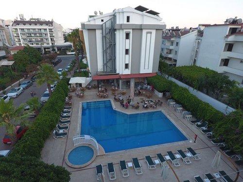 Горящий тур в Seray Hotel 3☆ Турция, Мармарис