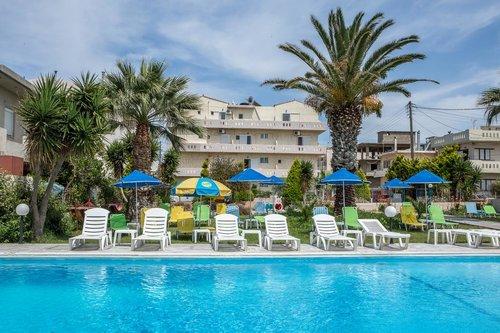 Горящий тур в Australia Hotel 2☆ Греция, о. Крит – Ираклион