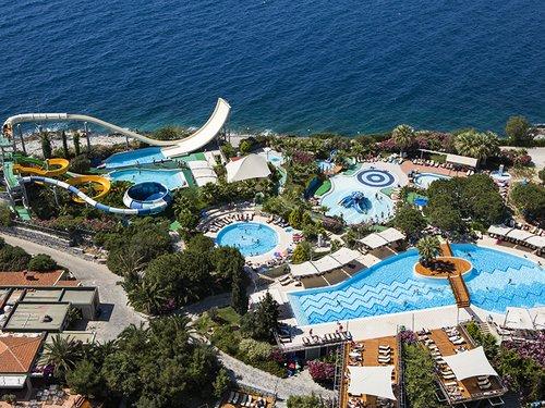 Гарячий тур в Pine Bay Holiday Resort 5☆ Туреччина, Кушадаси