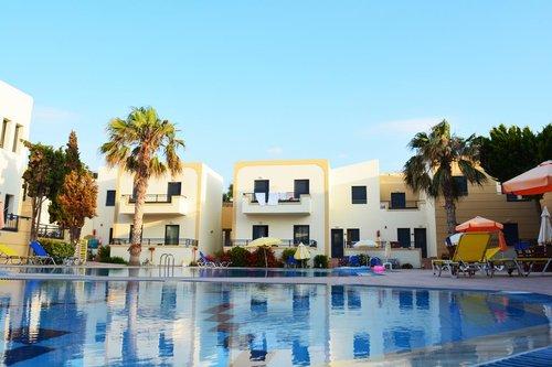 Тур в Blue Aegean Hotel & Suites 4☆ Греція, о. Крит - Іракліон