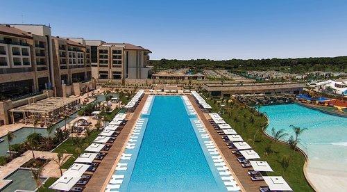 Тур в Regnum Carya Golf & Spa Resort 5☆ Туреччина, Белек