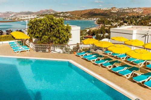 Тур в Riva Bodrum Resort 4☆ Турция, Бодрум