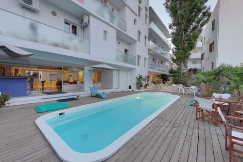 Тур в CHC Memory Boutique Hotel 4☆ Греция, о. Крит – Ираклион