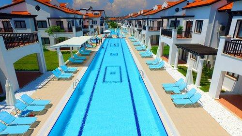 Горящий тур в FUN&SUN SMART River Resort 5☆ Турция, Белек